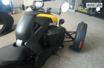 BRP Can Am 2019 Rally Edition