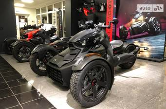 BRP Can Am Ryker STD 900 ACE 2019