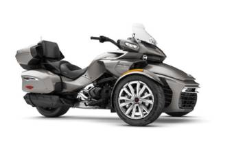 BRP Can Am Spyder F3 Limited 2017