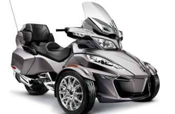 BRP Can Am Spyder RT Limited  2018