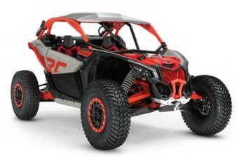 BRP Maverick X3 X RC Turbo RR 2021