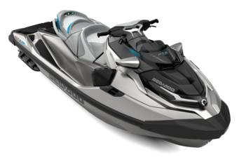 BRP Sea-Doo 2021