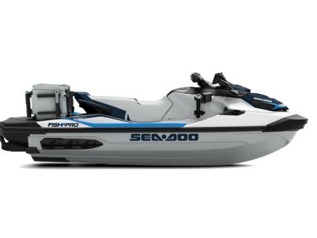 BRP Sea-Doo 2021