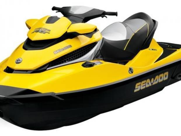 BRP Sea-Doo 1 поколение Гідроцикл