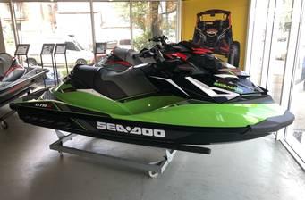 BRP Sea-Doo GTR-X 230 2018