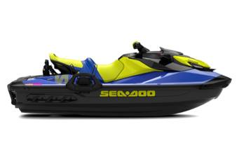BRP Sea-Doo 2020