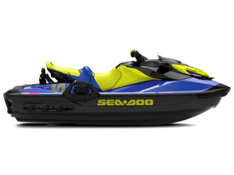 BRP Sea-Doo 2020
