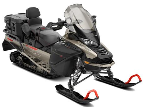 BRP Ski-Doo 2022