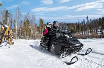 BRP Ski-Doo Expedition SE 1200 4-TEC 2018