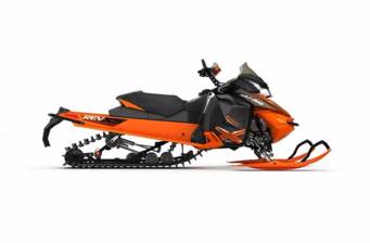 BRP Ski-Doo Renegade Backcountry X 2016