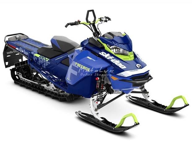 BRP Ski-Doo