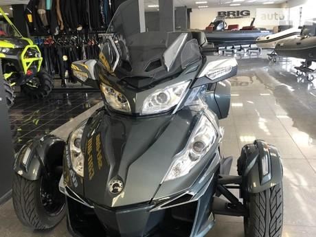 BRP Spyder 2017