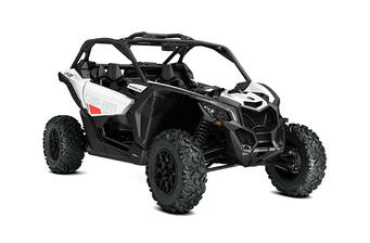 BRP Maverick X3 Xmr 900 Turbo R 2018