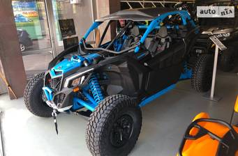 BRP Maverick X3 X rc 900 Turbo R 2019