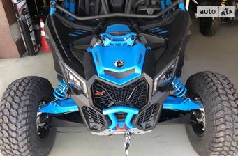 BRP Maverick X3 X rc 900 Turbo R 2019