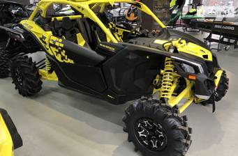 BRP Maverick X3 Xmr 900 Turbo R 2019