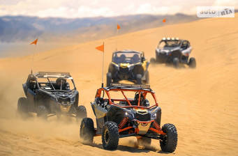 BRP Maverick X3 X rs 900 Turbo R 2019
