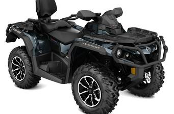 BRP Outlander Max LTD 1000   2018