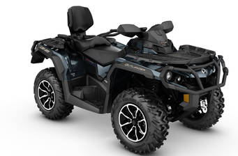 BRP Outlander Max LTD 1000   2019