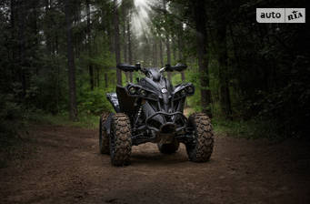 BRP Renegade  X xc 1000 2017
