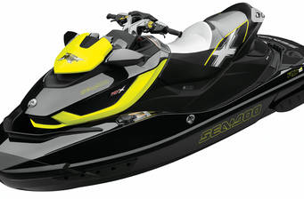 BRP Sea-Doo GTI 130 Std 2020
