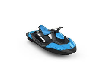 BRP Sea-Doo Spark 2-UP 60hp Vanilla 2020