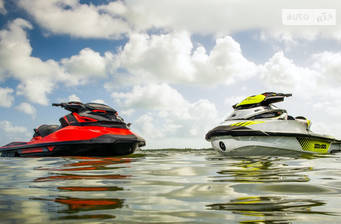 BRP Sea-Doo RXP-X 300 RS 2020