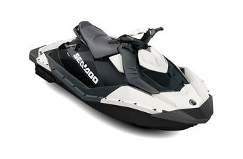 BRP Sea-Doo 2016