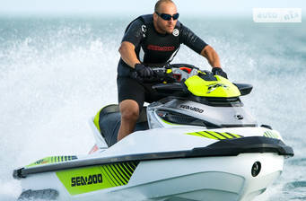 BRP Sea-Doo RXT 230 STD 2018