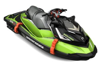 BRP Sea-Doo GTR-X 230 2018