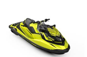 BRP Sea-Doo RXP-X 300 2018