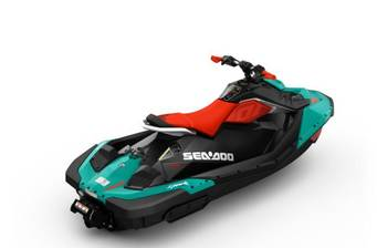 BRP Sea-Doo 2018