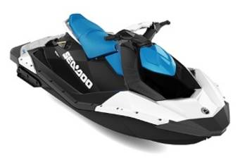 BRP Sea-Doo Spark 2-UP 900 HO ACE 2018