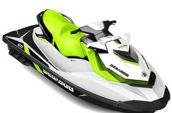 BRP Sea-Doo GTI 90 STD 2017