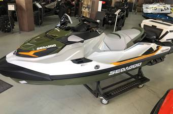 BRP Sea-Doo GTX Fish Pro 155 2019