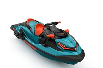 BRP Sea-Doo 2019