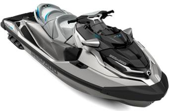 BRP Sea-Doo GTX LTD 300 2020