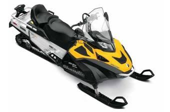 BRP Ski-Doo Skandic WT 550F 2013