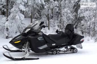 BRP Ski-Doo 2014