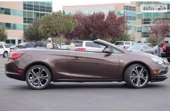 Buick Cascada 2020 Premium