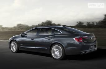 Buick LaCrosse 2020 Premium I