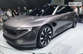 Byton K-Byte 95 kWh AWD 2021