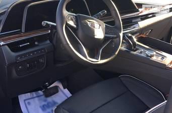 Cadillac Escalade 2020 Platinum Luxury