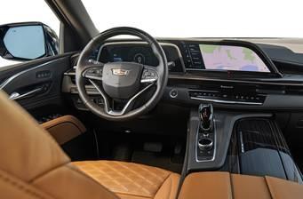 Cadillac Escalade 2020 Luxury