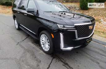 Cadillac Escalade 2021 в Киев