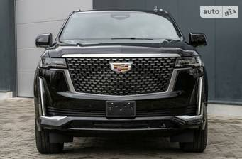 Cadillac Escalade 2021 Platinum Sport