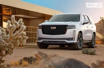 Cadillac Escalade 2021 Luxury