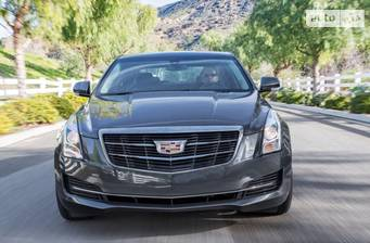 Cadillac ATS 2020 base