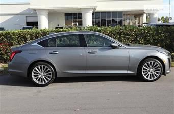Cadillac CT5 2020 Individual