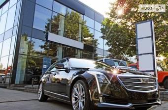 Cadillac CT6 2018 Platinium